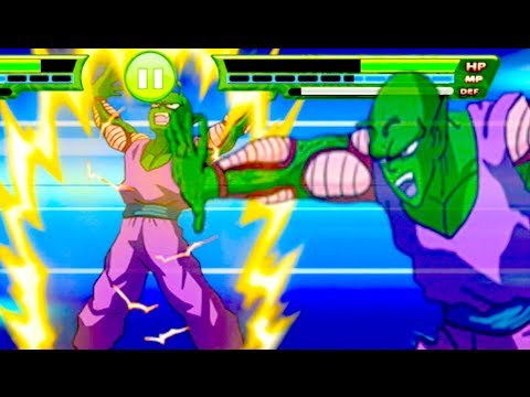 LEGEND TAP BATTLE FOR DRAGON BALL Z - Gameplay Part 2