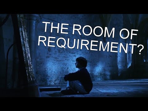 Did Harry find the Room of Requirement in his first year? - Harry Potter Theory