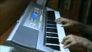 hai preet jahan ki reet sada - purab aur paschim (1970) piano cover by mmv