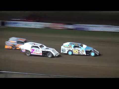 IMCA Modified feature Independence Motor Speedway 5/4/19