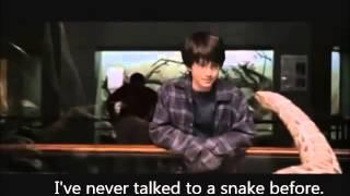 Фильм-крэк «Harry Potter and the Philosopher's Stone» - Гарри Поттер и Философский камень