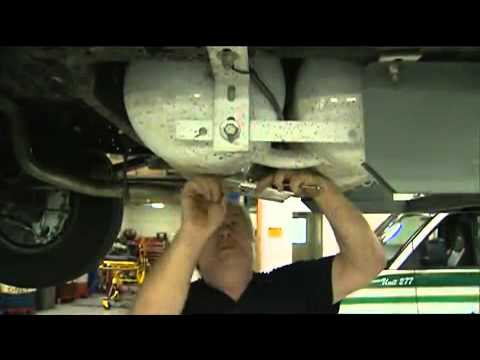 PBS Show MotorWeek Features Alliance AutoGas Vehicles