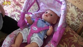 Мой Беби Бон Тёма!(Всем привет! Меня зовут Мелаша! В этом видео я показываю свою куклу Беби Бон мальчика Тёму. Если вам понравил..., 2015-07-08T17:08:56.000Z)