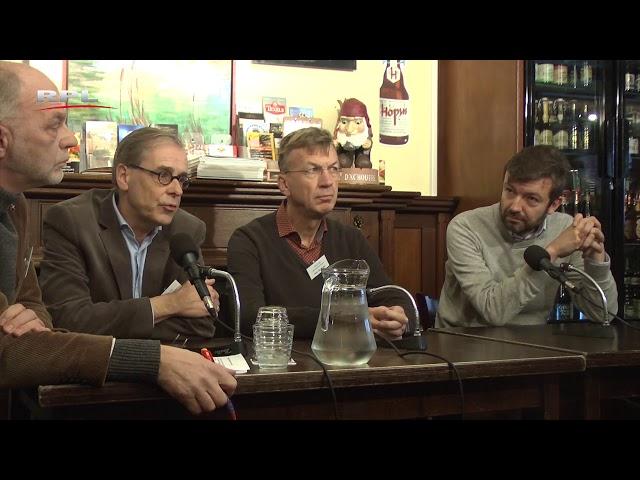 Wonen, RPL RuitenTroef Politiek Café 3 maart 2019, samenvatting