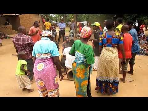 ASILIA DANCE GROUP Hembeti, Tanzania December, 2018