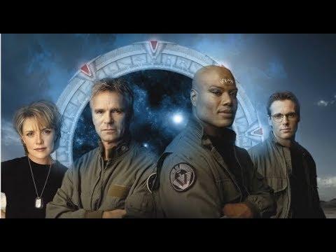 Звёздные врата: SG-1 - Мифология