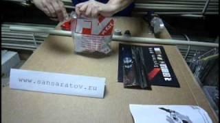 Сварка полипропилена от sansaratov.ru(, 2011-03-03T19:40:21.000Z)