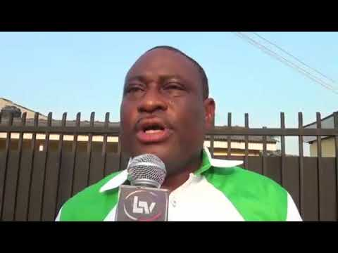 LTV Sports: Nigeria Football Supporters Club