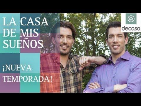 Los Hermanos Scott Regresan Con Nueva Temporada La Casa De Mis