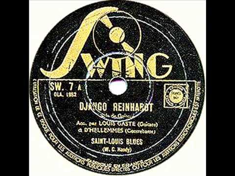 Django Reinhardt et le Quintette du Hot Club de France - Douce Ambiance