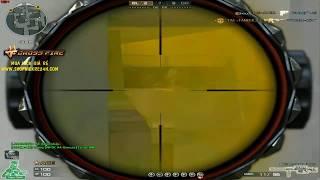 Crossfire : Sniper | Linh Hồn Cứu Team | Cao Cấp 1 Kênh 2 | Huy Hai Huoc
