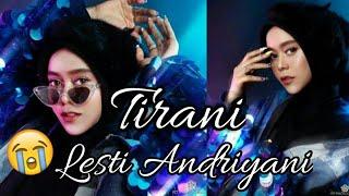 LESTI - TIRANI | Proses Rekaman Single terbaru Lesti