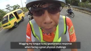 Biking Home For Eid in Indonesia -ramadanonline
