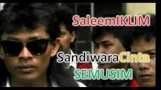 Sandiwara Cinta Semusim - Saleem Iklim | lirik lagu malaysia