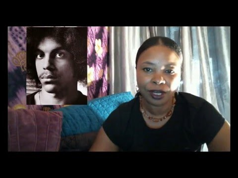 Prince and the Number 7 - Numerology of Prince's Birth Number