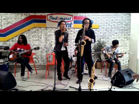 Teman Hidup Fasthink feat Pulung on Tenor Sax