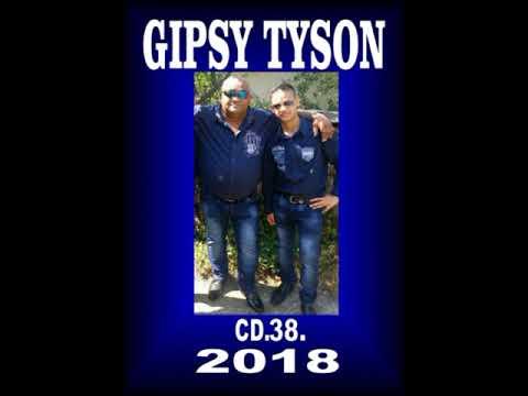GIPSY TYSON 38. - BOMBA ČAJ