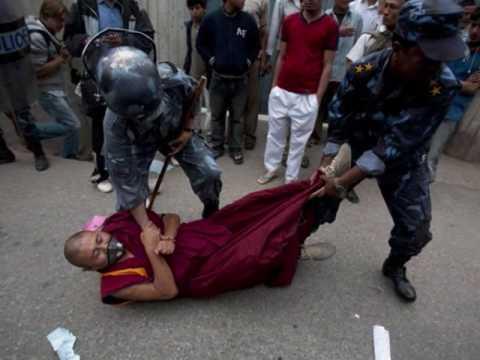 Tibet-The Conflict