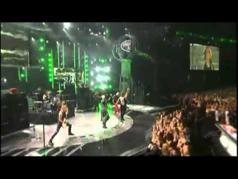 James Durbin & Judas Priest - Idol Finale 5.25.2011