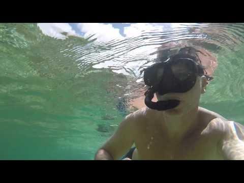 Rock Islands Palau Micronesia 2016 HD