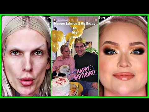 Jeffree Star & Shane Dawson EXPOSE NikkieTutorials & Too Faced thumbnail