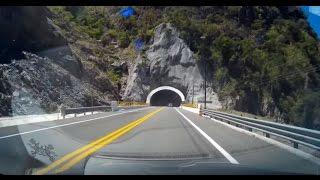Autopista Durango - Mazatlán (Full HD - Completa)