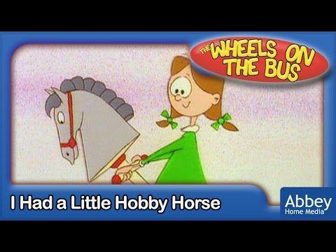 I Had a Little Hobby Horse