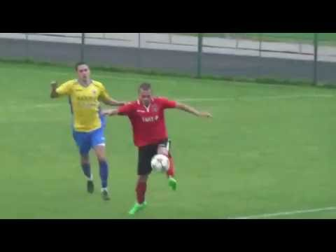 ФК Олимп г. Фрязино 6-1 ФК Звезда Звенигород