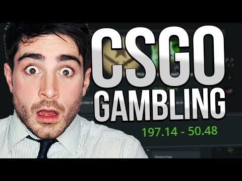 $200 LOTTO COINFLIPS! (CS:GO Gambling)