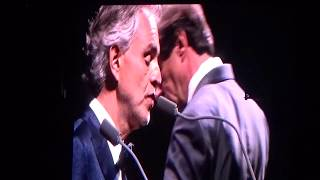 Скачать Andrea Bocelli Can T Help Falling In Love Canto Della Terra Live Kiev