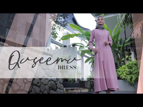 Muslim Style Dress