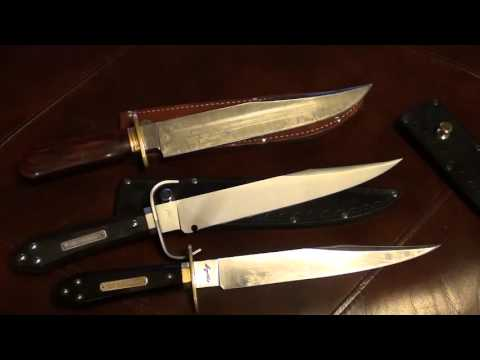 ontaro bagwell fortress bowie