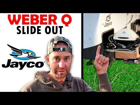 Top 5 Innovative Mods To Jayco Caravan RV (External)