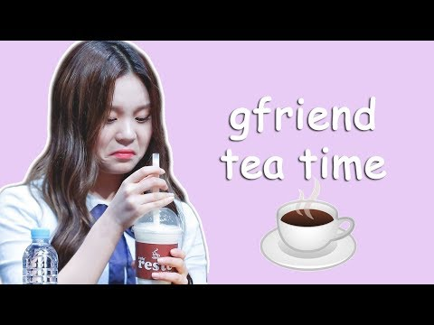 why people hate gfriend lol