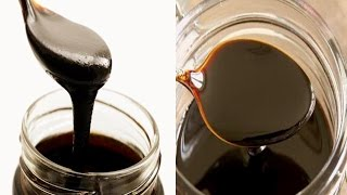 The Surprising Benefits Of Blackstrap Molasses For Skin, Hair and Health