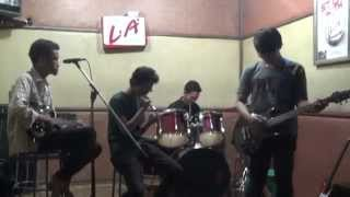 demi waktu cover by new religion band (unnes)