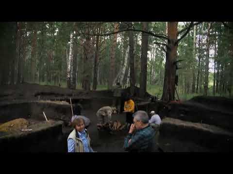 Уроки родиноведения: Сердце хана Тохтамыша