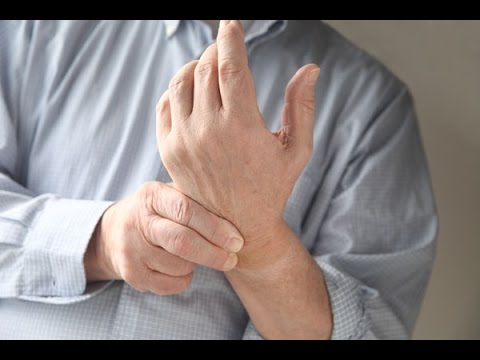 Боль в суставах рук. Причины и лечение когда болят суставы рук