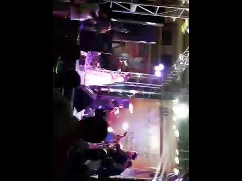Akriti Kakkar Live show at Dumdum