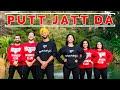Bhangra Empire - Putt Jatt Da - Dance Cover