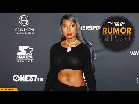 Meg Thee Stallion Covers Funeral Costs For Fan Who Was Killed Outside Club