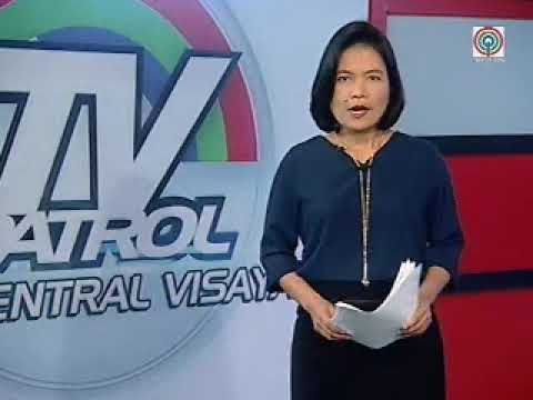 TV Patrol Central Visayas - Sep 19, 2017