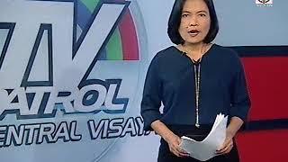 TV Patrol Central Visayas - Sep 19, 2017