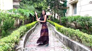 Leja Re Dance by Avni  | 2 Round | Online Dance Competition | Language Of Feet
