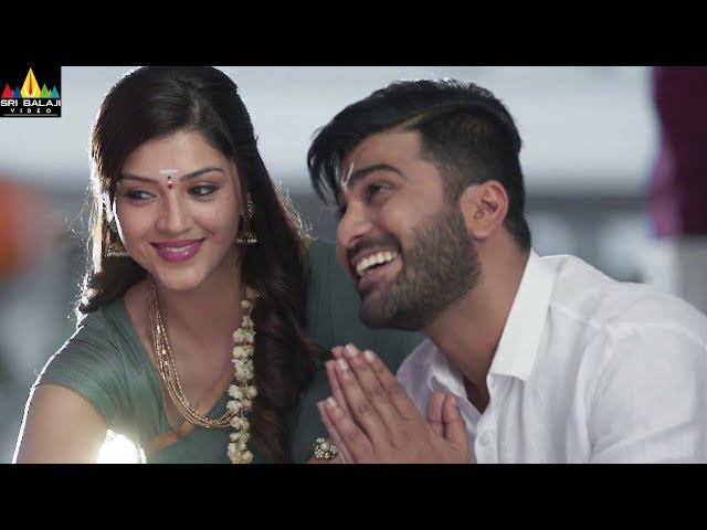 Mahanubhavudu Theatrical Trailer | Latest Telugu Trailers | Sharwanand, Mehreen Kaur, Maruthi