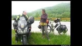 Cycloconstructour - 27/34 Monténégro - Voyage à vélo