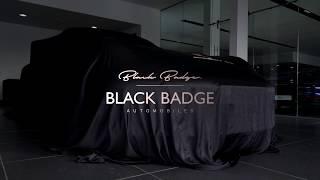 Limelight TV/ Black Badge - Porsche and 911 Carrera 4s
