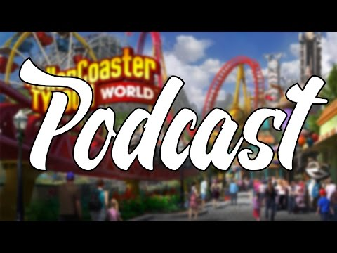 Whatsapp, nieuwe CoD, Roller Coaster Tycoon World is SLECHT?! - Bananas Podcast #1