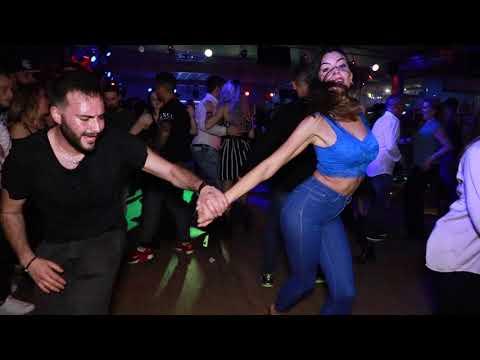 Yo Vengo De Cuba (feat. Havana D' Primera) Fclan - Caraibe Salsa Roma