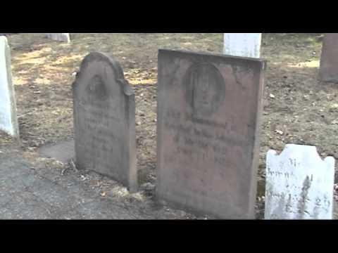Springfield Cemetery, Springfield, MA.mp4